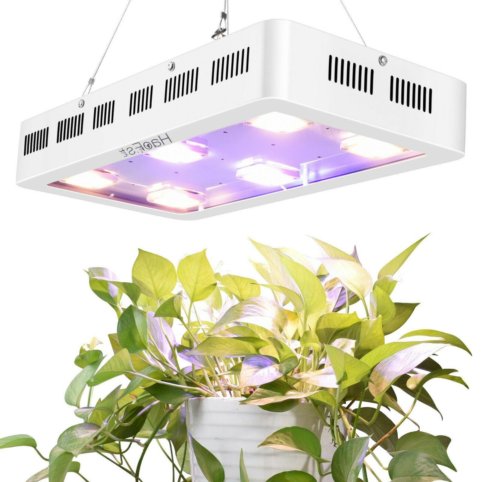 1800W LED Grow Light,X6 Sunshine Light With