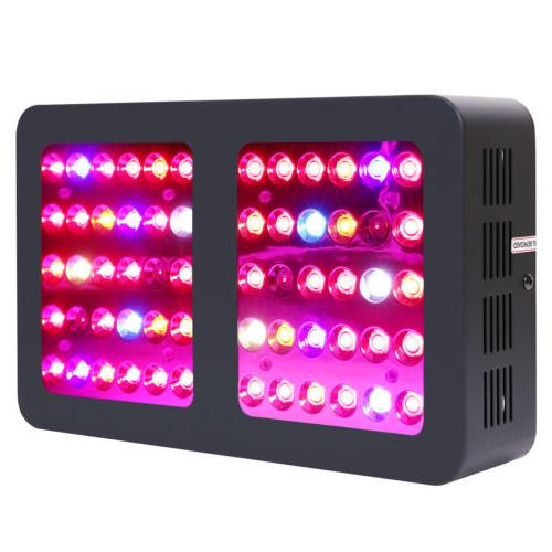 VIPARSPECTRA R300 300W Grow for Plants ON and