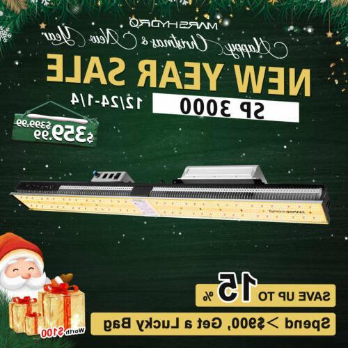 reflector 720w led grow light full spectrum