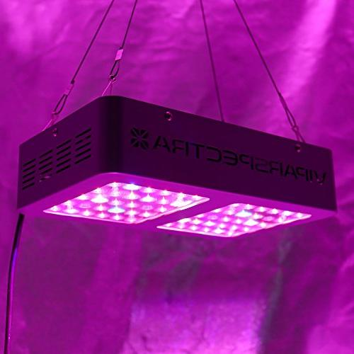 VIPARSPECTRA LED Grow Full Spectrum Indoor
