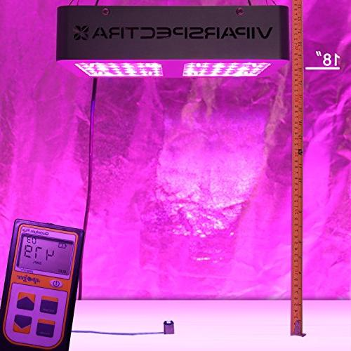 LED Spectrum Indoor Veg Daisy
