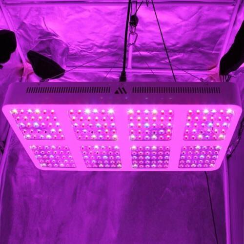 Morsen S-600w--2400w Seedling Flower 2-Switch Grow Light