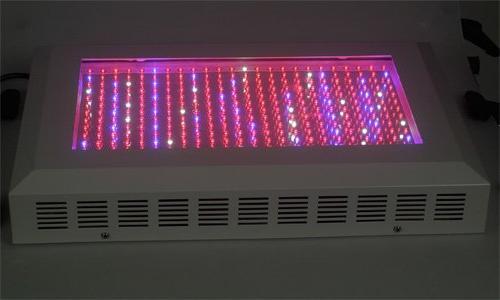 series spectrum quad band hydroponic
