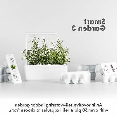 Click and Garden Indoor Kit Gray
