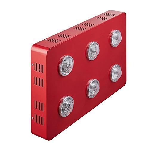 COB LED System Hydroponic System Kit
