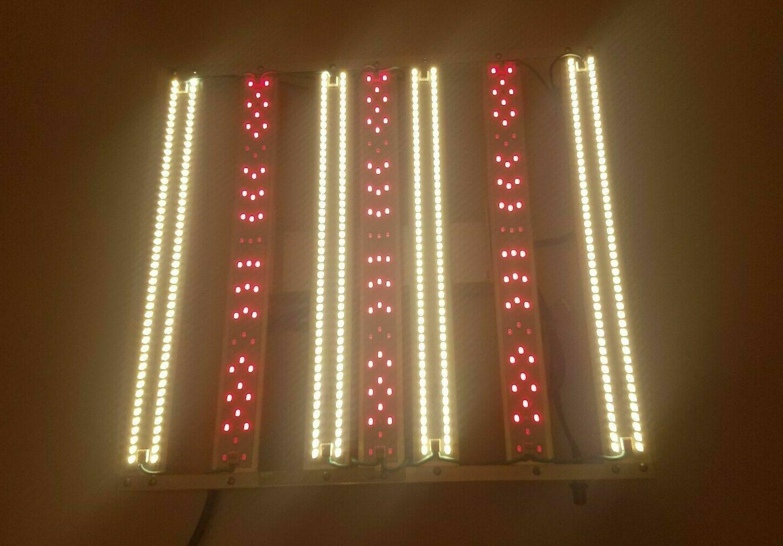 96 LED Sun 24v 3500k w/ lm301b + / IR Light Strips