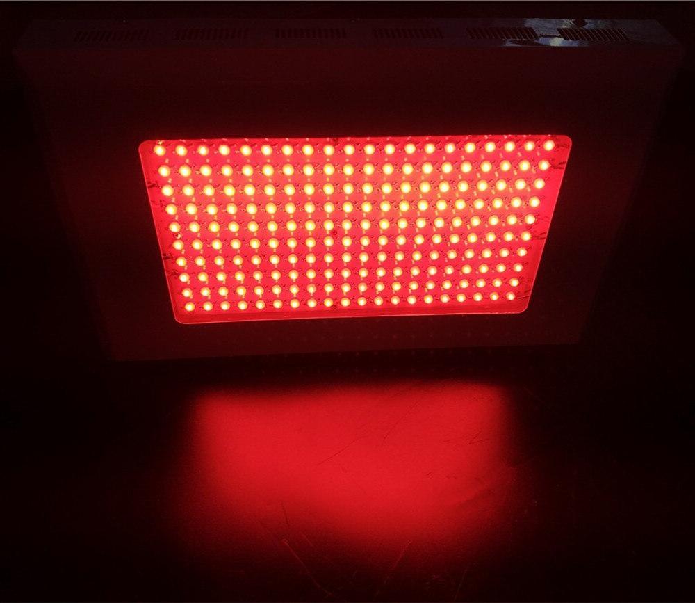 Super New LED <font><b>Grow</b></font> red Spectrum 630nm <font><b>600</b></font>