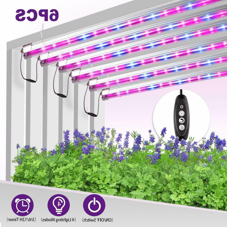 t5 led grow light bar 60w grow