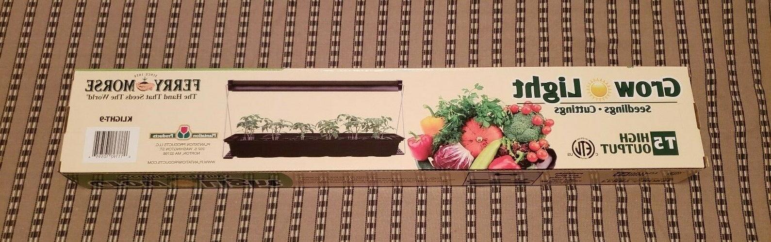Ferry Indoor Grow 2ft stand