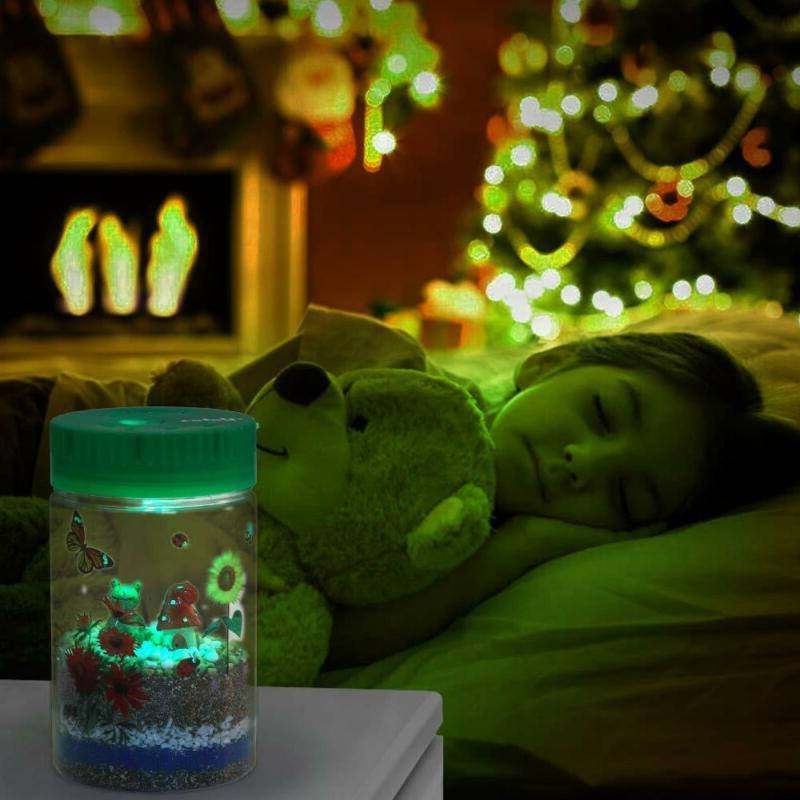 Terrarium Kits LED Grow Kits
