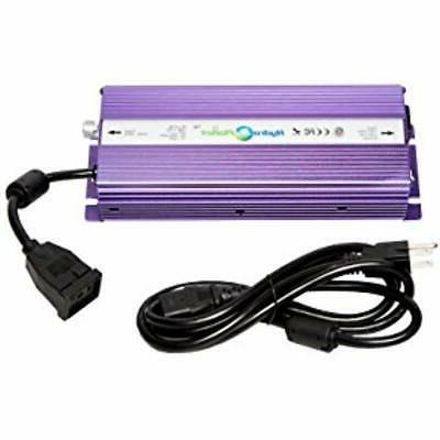 """Hydroplanet&Trade 600w Cooled Tube Hydroponic 1000W """""""