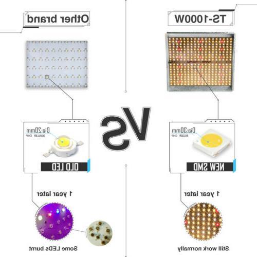 Mars LED Grow Spectrum Kit Timer