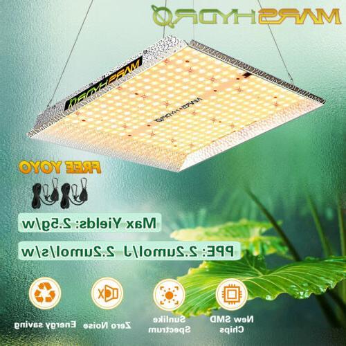 ts 1000w led grow lights full spectrum