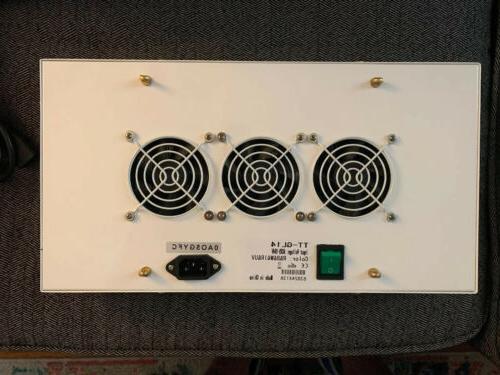 TaoTronics TT-GL14 Grow Light box