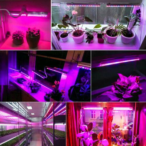 Waterproof Grow Strip Full Spectrum Indoor Plant