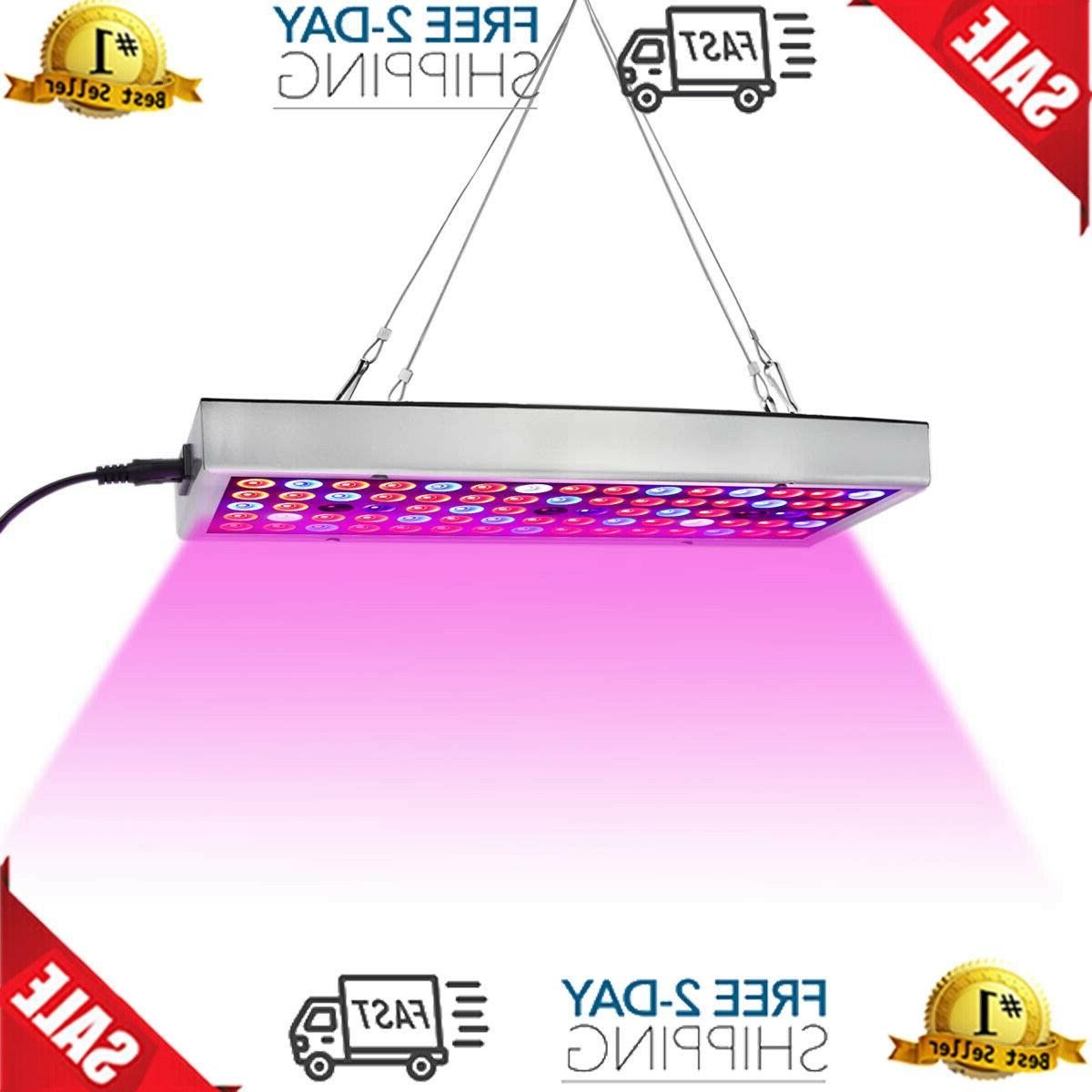 weed grow light medical led hydroponic lamp