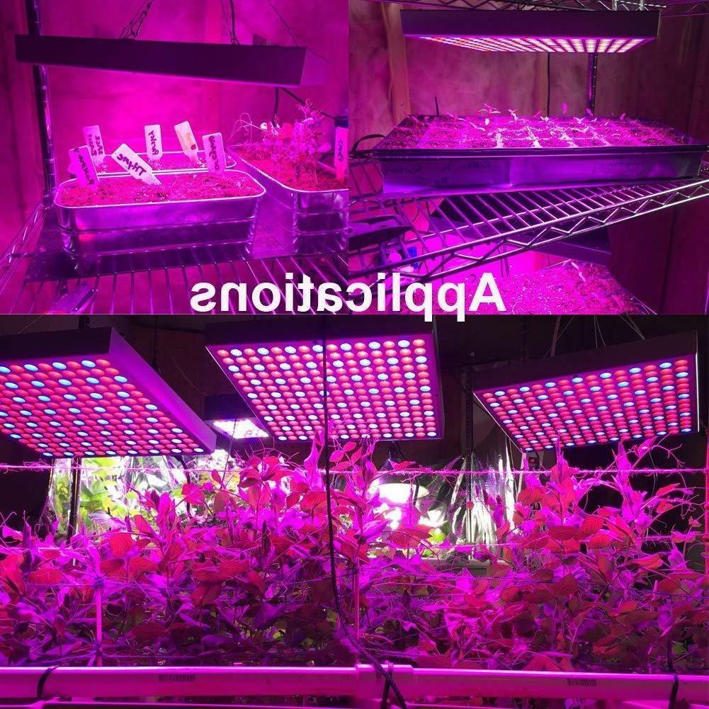 weed grow light medical marijuana plant led