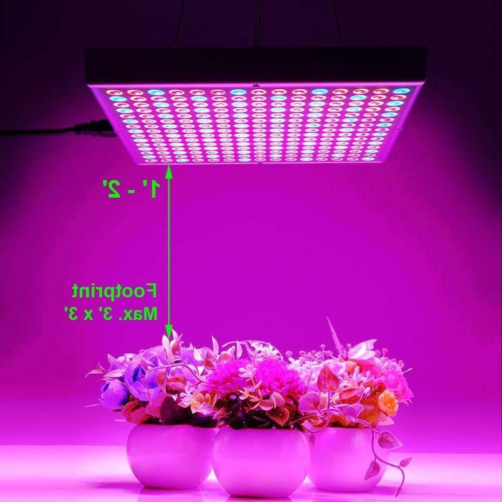 Weed Grow Light Medical Marijuana Lamp Indoor