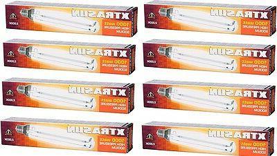 Hydrofarm Xtrasun XTB1000 1000 Watt High Pressure Sodium Gr