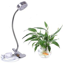 Leadpo LED Grow Lamp, LED Plant Growing Lamps with Flexible
