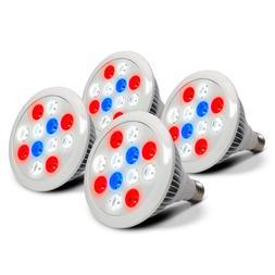 AeroGarden LED Grow Light 12w 4-Pack