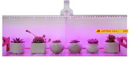 Ledy Led Grow Light 3.2Ft 5050 Waterproof Flexible Soft Stri