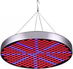 Led Grow Light, Shengsite 50W Lights for Indoor Plants UFO 2