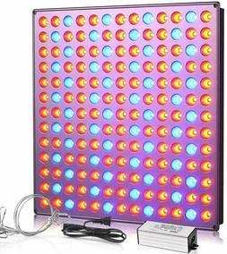 Roleadro LED Grow Light, 75W Grow Light for Indoor Plants Fu