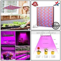 Roleadro LED Grow Light, 75w Plant Growing Lights Lamps Pane