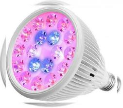 Aokey LED Grow Light Bulb, 36W Lamp for Indoor Plant, Plant