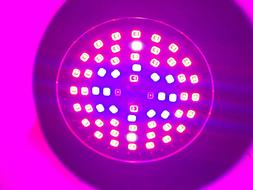 CREATE BRIGHT Led Grow Light Bulb, 60W Plant Bulb Full Spect