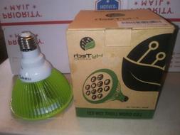 HyTech Garden LED Grow Light Bulb for Indoor Gardening, Hydr