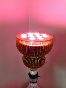 LED Grow Light Bulb, TaoTronics Full Spectrum Grow Lights fo