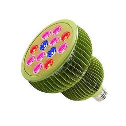 TaoTronics LED Grow Light Bulb Grow Lights for Indoor Plants