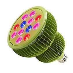 TaoTronics LED Grow Light Bulb, Lights for Indoor Plants, Pl