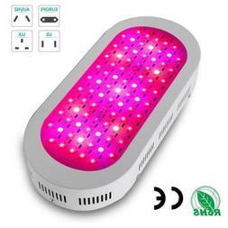 LED Grow Light COB 400W Full Spectrum Lamp For Flower Vegeta