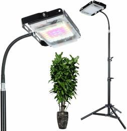 LED Grow Light for Indoor Plants,Floor Lamp with Adjustable