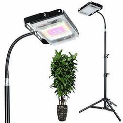 LED Grow Light For Indoor Plants Growing Floor Lamp Full Spe
