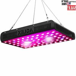 LED Grow Light for Indoor Plants,YGROW Upgraded 75W Growing