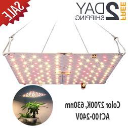 ACKE LED Grow Light for Indoor Seedling Plant Home DIY Growi