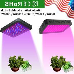 LED Grow Light Full Spectrum Indoor Grow Lights for Indoor P
