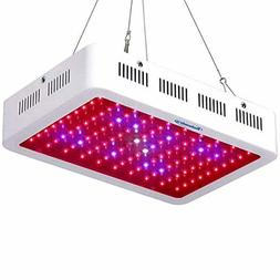 Roleadro LED Grow Light Galaxyhydro Series 300W Indoor Plant
