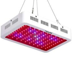Roleadro LED Grow Light, Galaxyhydro Series 300W Indoor Plan