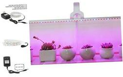 Led Grow Light Ledy 3.2ft 5050 Waterproof Flexible Soft Stri