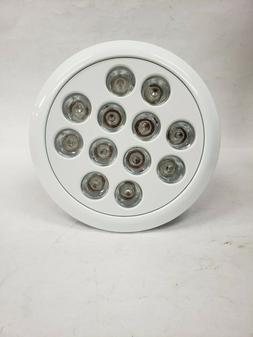 Unifun E27 LED Grow Light,Plant Bulbs Plant Growing Bulb for