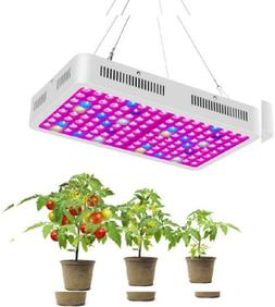 Roleadro LED Grow Light, Reflector-Series 300W Compound Full
