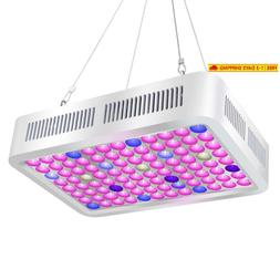 led grow light reflector series 600w plant