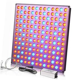 LED Grow Light, Roleadro 75W Grow Light for Indoor Plants Fu