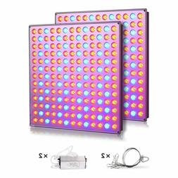 Roleadro Led Grow Lights For Indoor Plants, 75W Plant Lights