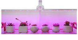 Led Grow Waterproof Flexible Soft Strip Grow Light Plant Flo